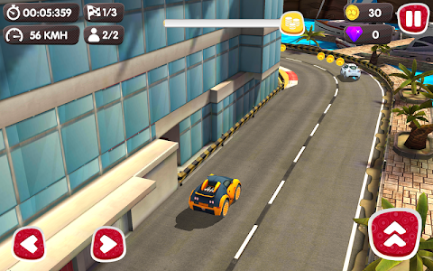Turbo Wheels v1.1.3