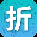 淘宝打折 (优惠团购) icon