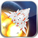 Galaxy Clash 2 Fire Lord (HD) icon