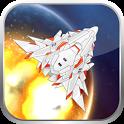 Galaxy Clash 2 Fire Lord (HD) icon