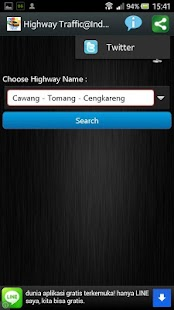 Highway Traffic@Indonesian- screenshot thumbnail