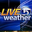 KSL Weather logo