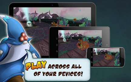 Wizard Ops Tactics Screenshot 17