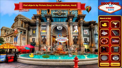 【免費休閒App】Hidden Objects Sin City-APP點子