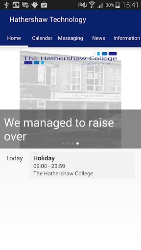 Hathershaw College