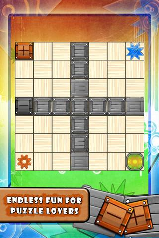 Blockdoku - screenshot