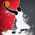 Chicago Basketball Wallpaper icon