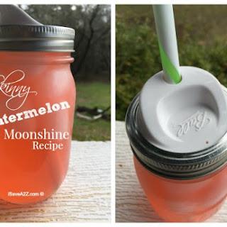 Skinny Watermelon Moonshine