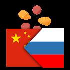 Китайско-русский словарь icon