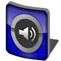 Volume setting[cVolume] next logo