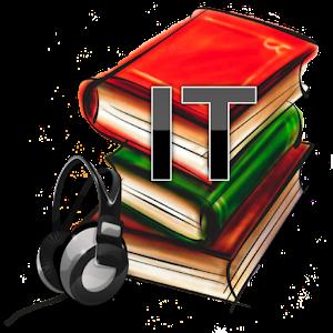 Audio libri in italiano android apps on google play for Libri in italiano