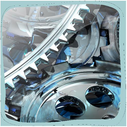 3D Wheel Gear