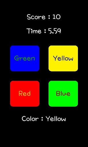 免費下載解謎APP|ColorBlind Quiz app開箱文|APP開箱王
