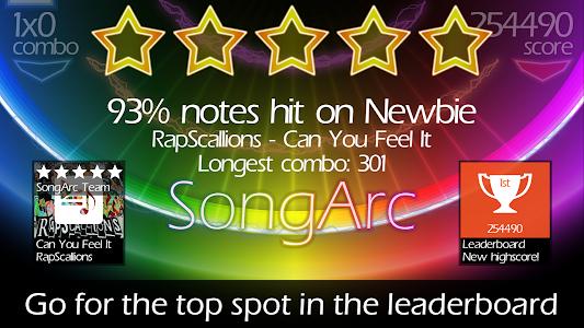 SongArc v4.1.0.38