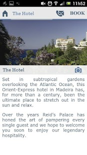 Reid's Palace | Orient-Express - screenshot thumbnail