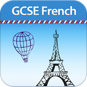 GCSE French Vocab - AQA