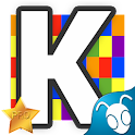 Kizzer Pro logo