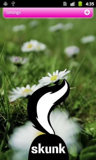 Skunk FREE FARTS