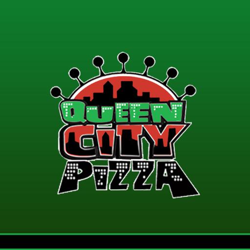 Queen City Pizza 生活 LOGO-玩APPs