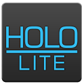 GOWidget Theme Holo Blue Free icon