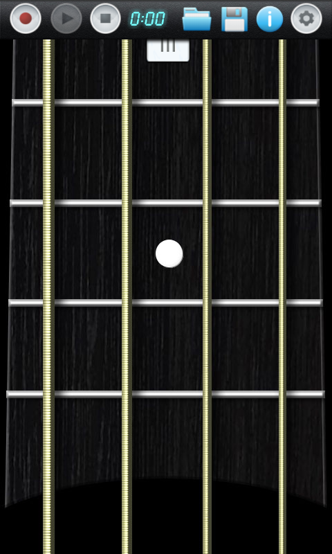 My Bass- screenshot