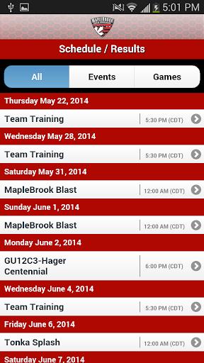 運動必備APP下載|MapleBrook Soccer Association 好玩app不花錢|綠色工廠好玩App