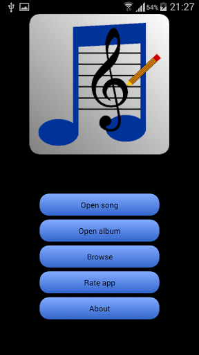 DAO MP3 Tag Editor