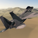 F-15 Flight Sim icon