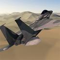 F-15 Flight Sim icon