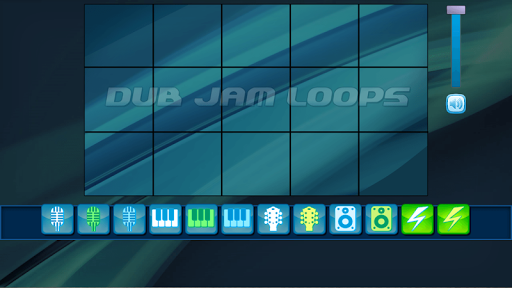 Dub Jam Loops