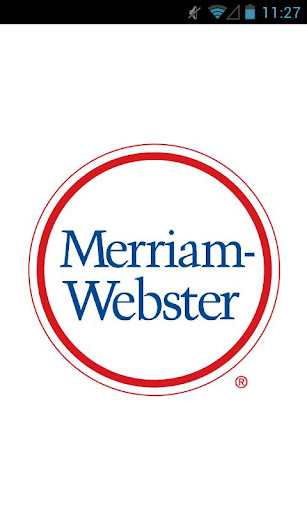【免費書籍App】Merriam-Webster's Thesaurus-APP點子