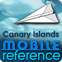 Canary Islands Travel Guide icon