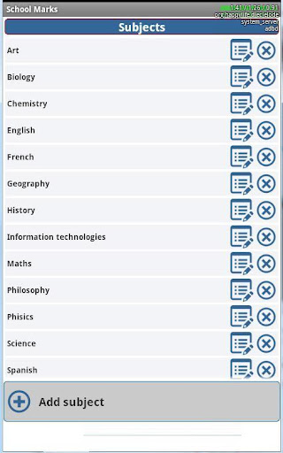 免費下載教育APP|School Marks app開箱文|APP開箱王