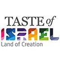 Taste of Israel icon