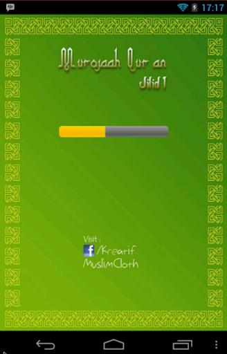 Murojaah Qur'an