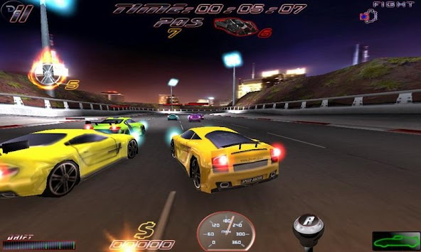 Speed Racing Ultimate Free APK screenshot thumbnail 2