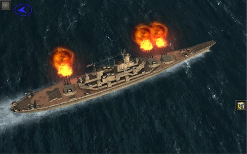Pacific Fleet- screenshot thumbnail