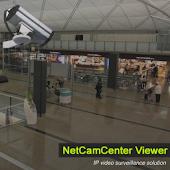 NetCamCenter Viewer