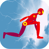 Red Flash Gravity