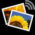 Digital Photo Frame Web icon