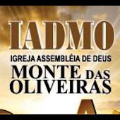 Rádio Monte das Oliveiras