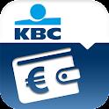 KBC Mobile Banking logo