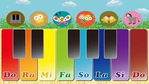 快樂兒歌鋼琴