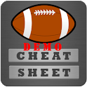 Fantasy Football Cheat Demo logo