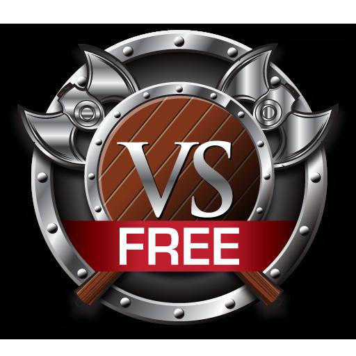 Vikings vs Zombies FREE