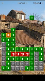 Numblox Deluxe - puzzle game - screenshot thumbnail