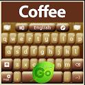 Coffee Keyboard icon