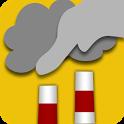 Zanieczyszczenie Powietrza icon