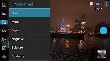 Screenshot of ProCapture Free