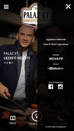 Palaz Et Restaurant
